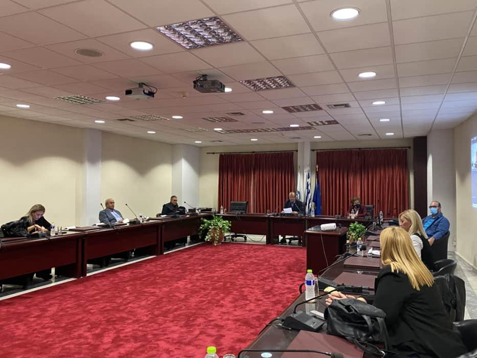 Επιμελητήριο Πιερίας: Παραδόθηκε το πρώτο τεύχος της μελέτης για την αξιοποίηση του Ολύμπου