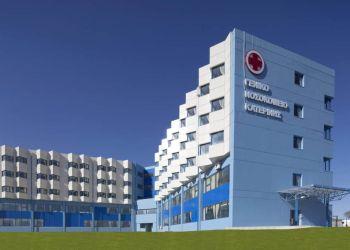 Γεμάτο για μια ακόμη φορά το Νοσοκομείο Κατερίνης
