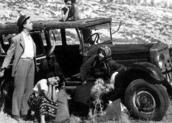 Γιώργος Τζαβέλλας: Ο πρωτοπόρος, κορυφαίος Έλληνας σκηνοθέτης