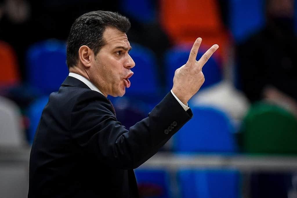 """Ιτούδης για Εθνική: """"Είμαστε σε συζητήσεις για να βρούμε λύση, θέλω να προπονήσω την Ελλάδα"""""""