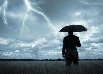 Καιρός – Νέα κακοκαιρία από το βράδυ της Κυριακής – Πού θα βρέχει όλη την εβδομάδα
