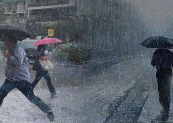 Καιρός: Έρχεται βροχερό Σαββατοκύριακο και επικίνδυνος Νοέμβριος