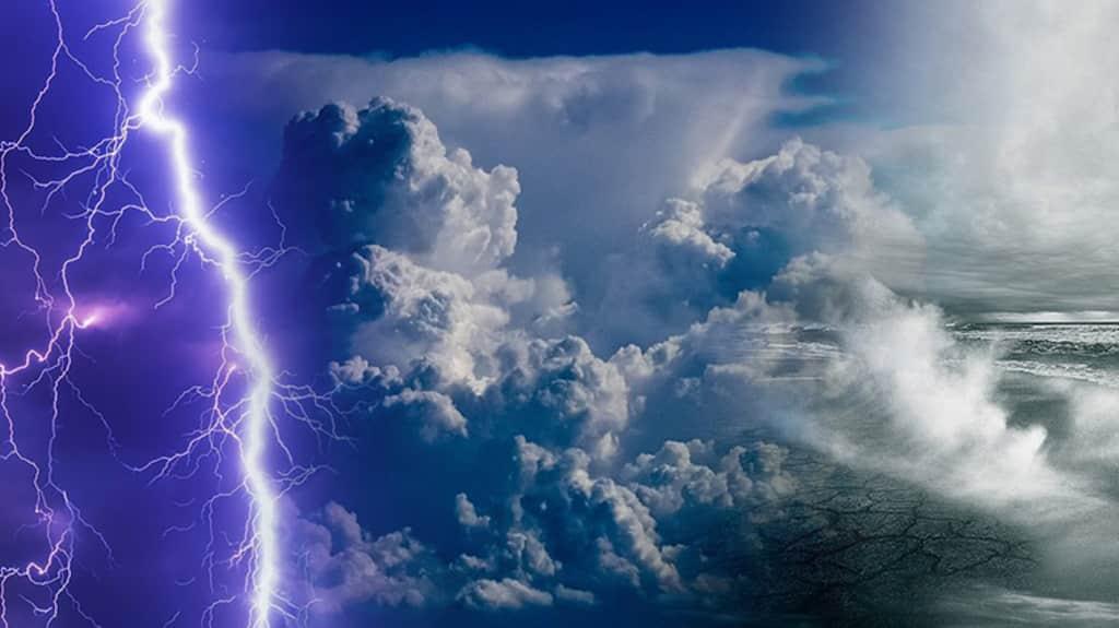 Καιρός σήμερα: Έρχεται κακοκαιρία με καταιγίδες – Ποιες περιοχές θα επηρεαστούν