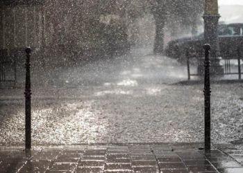 Καιρός σήμερα: Συνεχίζεται η κακοκαιρία – Που θα πέσουν ισχυρές καταιγίδες