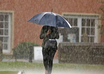 Καιρός σήμερα: Θα ανοίξουν οι ουρανοί, βροχές και καταιγίδες