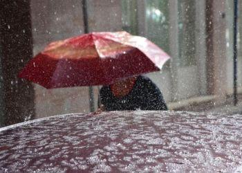 Καιρός σήμερα: Τοπικές βροχές – Ποιες περιοχές θα επηρεαστούν