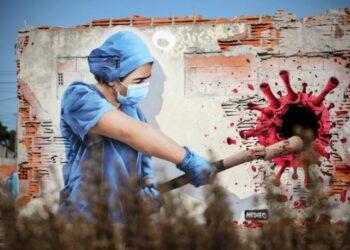 Κορονοϊός: 1.358 κρούσματα, 30 θάνατοι, 333 διασωληνωμένοι
