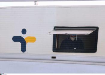 Κορονοϊός: Πού θα γίνονται δωρεάν Rapid Test σήμερα (09/10)