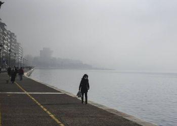 Κορονοϊός: Σε Mini Lockdown Θεσσαλονίκη, Λάρισα, Χαλκιδική και Κιλκίς – Τι μέτρα ισχύουν