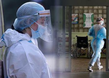 Κορονοϊός: Θερίζει και στις νέες ηλικίες – Έκκληση των ειδικών για εμβολιασμό