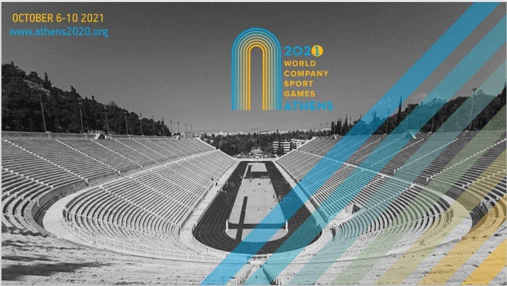 Με συμμετοχές από 37 χώρες οι Παγκόσμιοι Αγώνες Εργασιακού Αθλητισμού της Αθήνας