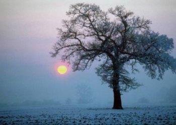 Μερομήνια – Πώς θα είναι ο καιρός τον χειμώνα – Πότε θα χιονίσει