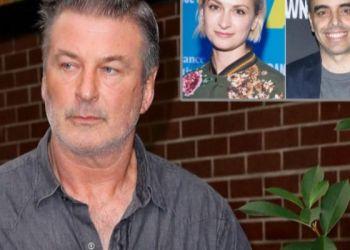 Ο Άλεκ Μπάλντουιν πυροβόλησε και σκότωσε γυναίκα κατά τη διάρκεια γυρισμάτων
