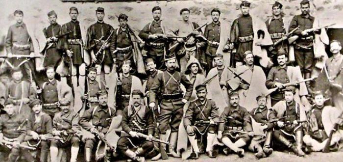 Ο Μακεδονικός αγών