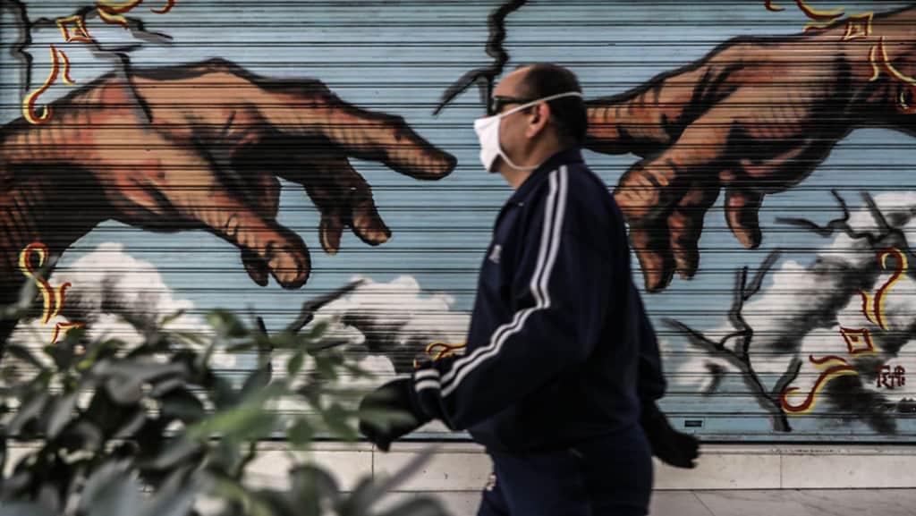 Οι ανεμβολίαστοι «κοκκινίζουν» τα νοσοκομεία – Sos για 6 περιοχές – Φαινόμενο «deja Vu» στη Θεσσαλονίκη φοβούνται οι ειδικοί