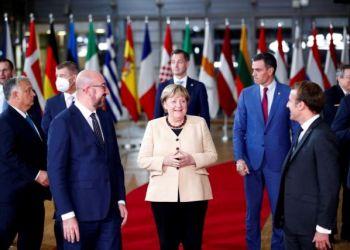 Οι σύνοδοι κορυφής των 27 «χωρίς την Άνγκελα είναι σαν το Παρίσι χωρίς τον Πύργο του Άιφελ