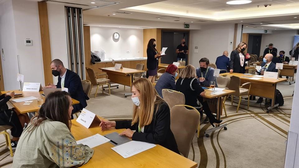 Πιερία – Θεσσαλονίκη: Επανεκκίνηση στον τουρισμό με αφετηρία το Βουκουρέστι