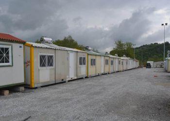 Πιερία: Εκκενώνεται η δομή προσφύγων της Κάτω Μηλιάς