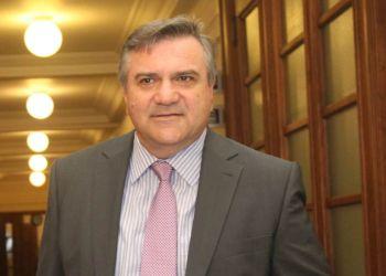 Πολιτική εκδήλωση του Χάρη Καστανίδη στην Κατερίνη