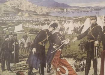 Πώς σώθηκε η Θεσσαλονίκη. Ο ρόλος του Χασάν Ταχσίν Πασά στην παράδοση της πόλης «Από αυτούς την πήραμε και σ' αυτούς θα την παραδώσουμε»!