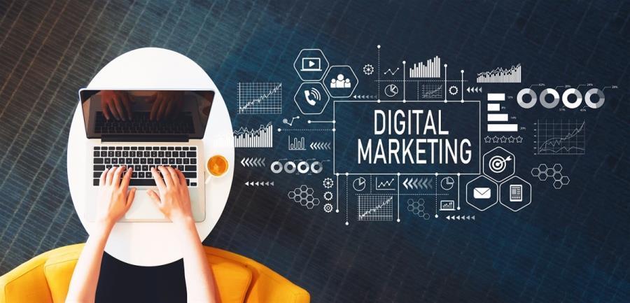 Πρόγραμμα εργασιακής εμπειρίας στο ψηφιακό μάρκετινγκ: Από σήμερα οι αιτήσεις (Β΄ κύκλος)
