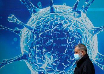 Σωτήρης Τσιόδρας: Η αποτελεσματικότητα ανά εμβόλιο – Τι γίνεται με τη μετάλλαξη Δέλτα