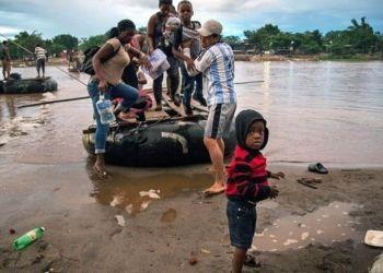 Στη Γουατεμάλα, η πείνα σκοτώνει