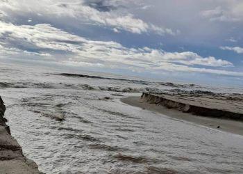 Θα αποζημιωθούν οι πλημμυροπαθείς της Παραλίας και της Ολυμπιακής Ακτής