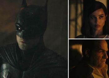 The Batman: Στη δημοσιότητα το νέο τρέιλερ του «Σκοτεινού Ιππότη» – Δείτε τη Zoe Kravitz ως Catwoman