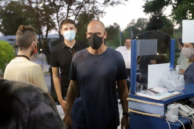 Θύμα κλοπής ο γραμματέας του ΜεΡΑ25